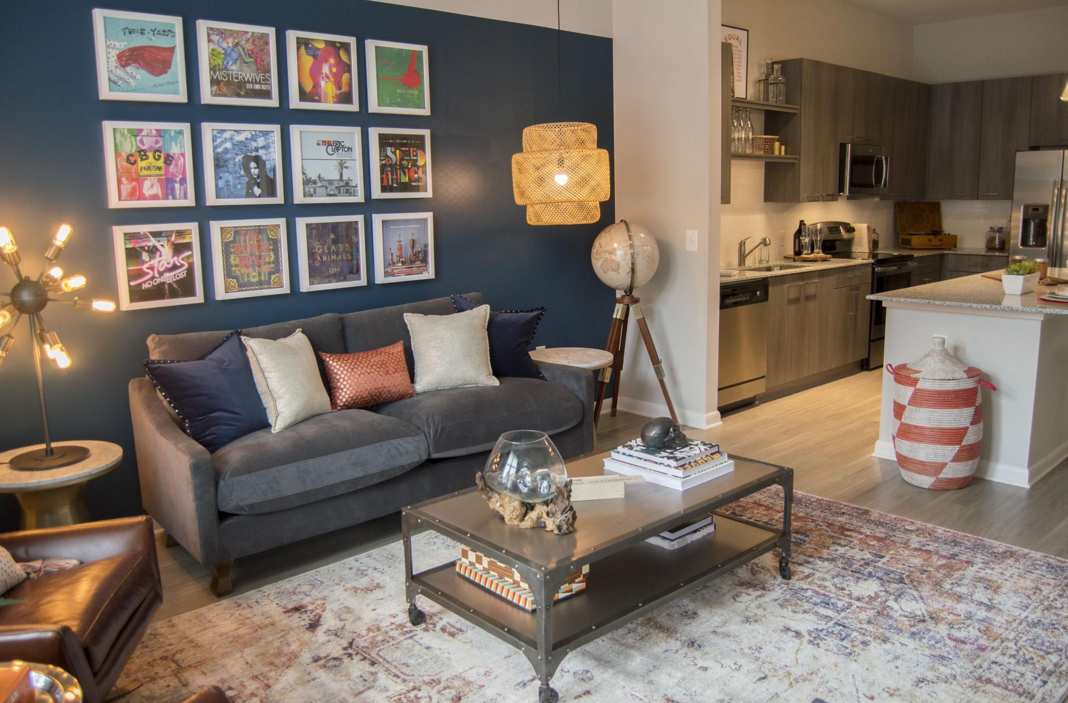 Gallery | Brand New Apartments in East Atlanta GA | Luxury ...